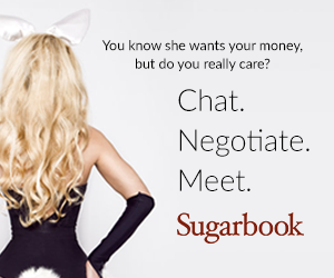 Sugarbook - #1 Sugar Daddy Dating App
